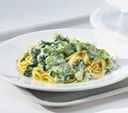 Spaghetti Bolognese Verde